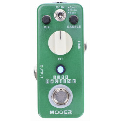 MOOER Lofi Machine