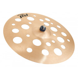 PAISTE PSTX SWISS MEDIUM CRASH 20""