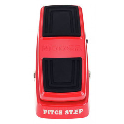 MOOER Pitch Step