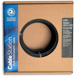 PLANET WAVES PW-INSTC-25 Cable Station™ Bulk Cable 25ft