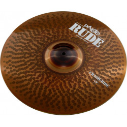 PAISTE RUDE CRASH RIDE 17""
