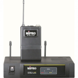 MIPRO MR-811/MT-801A (810.225 MHZ)