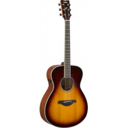 YAMAHA FS-TA (Brown Sunburst)
