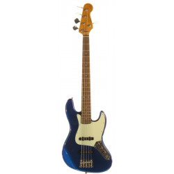 SX FJB62+/5/LPB - FENDER JAZZ BASS