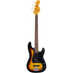 SX FPJ62+/3TS - FENDER PRECISION JAZZ BASS
