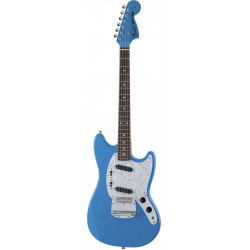 FENDER TRADITIONAL 70S MUSTANG CALIFORNIA BLUE