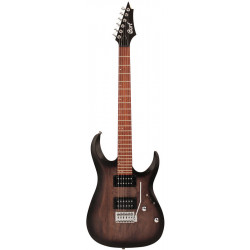 CORT X100 (Open Pore Black Burst)