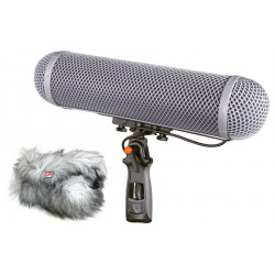 Rycote Modular Windshield WS 4 Kit