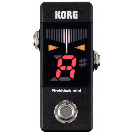 KORG PITCHBLACK PB-MINI