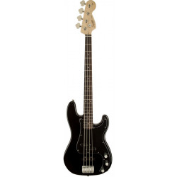 FENDER SQUIER AFFINITY JAZZ BASS LRL BLACK