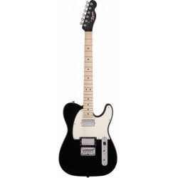 FENDER SQUIER CONTEMPORARY TELECASTER HH MN BLACK METALLIC
