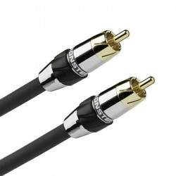 Monster Digital Coax 400dcx Advanced Performance Audio Cable (3 м)