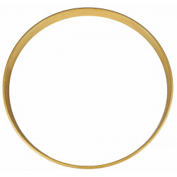 "MAXTONE MHP-20 20"" Wooden Bass Drum Hoop"