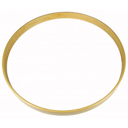 "MAXTONE MHP-22 22"" Wooden Bass Drum Hoop"