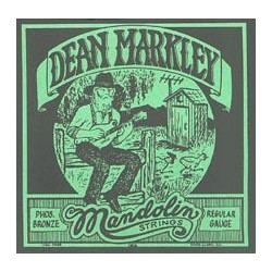 DEAN MARKLEY 2404 PHOSPHOR MANDOLIN REG (11-39)