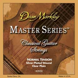 DEAN MARKLEY 2830 MASTER SERIES N