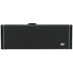 ROCKCASE RC10705B/SB Deluxe Hardshell Case - Bass Guitar