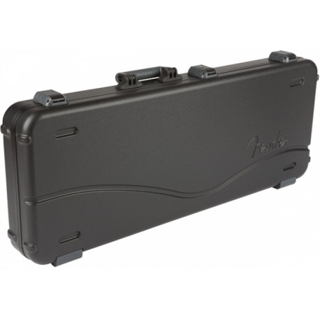 FENDER CASE DEELUXE SERIES FOR STRAT/TELE