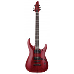 GRASS ROOTS G-HR-42NT (Burner See Thru Red)