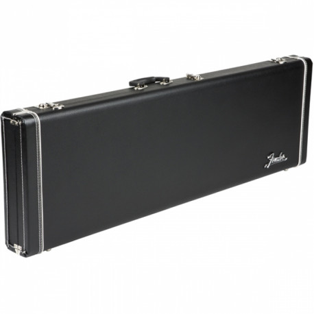 FENDER CASE PRO SERIES FOR PRECISION/JAZZ BASS