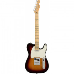 FENDER PLAYER TELECASTER MN 3TS