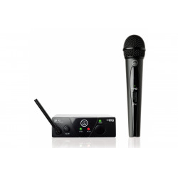 AKG WMS40 Mini Vocal Set BD US45C