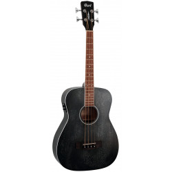 CORT AB590MF (Black Open Pore) w/bag