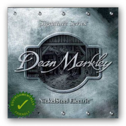 DEAN MARKLEY 2505C NICKELSTEEL ELECTRIC MED7 (11-60)