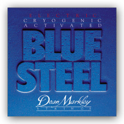 DEAN MARKLEY 2552A BLUESTEEL ELECTRIC LT7 (09-54)