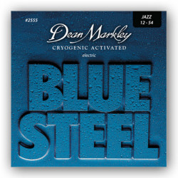 DEAN MARKLEY 2555 BLUESTEEL ELECTRIC JZ (12-54)