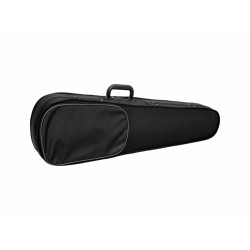 DIMAVERY Soft case for violin 4/4 (26460125)