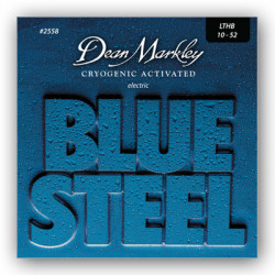 DEAN MARKLEY 2558 BLUESTEEL ELECTRIC LTHB (10-52)