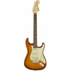 FENDER AMERICAN PERFORMER STRATOCASTER RW HONEY BURST