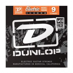 DUNLOP DEN0946 ELECTRIC LIGHT/HEAVY BOTTOM 9