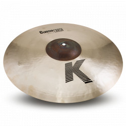 "ZILDJIAN 20"" K CLUSTER CRASH"