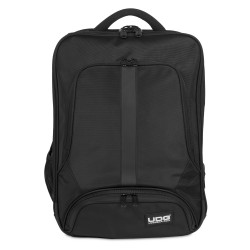 UDG ULTIMATE BACKPACK SLIM BLACK/ORANGE INSIDE (U9108BL/OR)