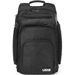 UDG ULTIMATE DIGI BACKPACK BLACK/ORANGE (U9101BL/OR)
