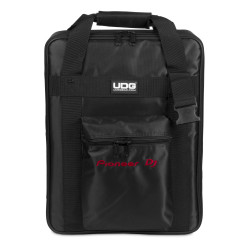 UDG ULTIMATE PIONEER CD PLAYER/MIXER BACKPACK LARGE (U9107BL)