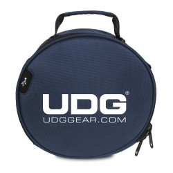 UDG ULTIMATE DIGI HEADPHONE BAG DARK BLUE (U9950DB)