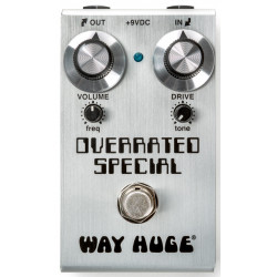 WAY HUGE WM28 Smalls™ Overrated Special Overdrive