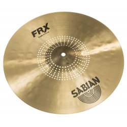 "SABIAN FRX1606 16"" FRX Crash"
