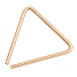 "SABIAN 61134-6B8 6"" B8 Bronze Triangle"