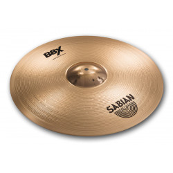 "SABIAN 42014X 20"" B8X Rock Ride"