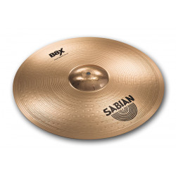 "SABIAN 41811X 18"" B8X Crash Ride"