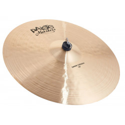 PAISTE MASTERS DARK CRASH 18''
