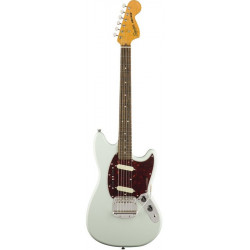 SQUIER by FENDER CLASSIC VIBE 60S MUSTANG LRL SONIC BLUE