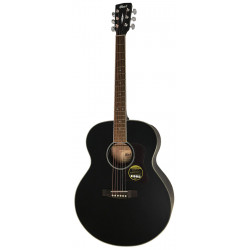 CORT CJ-MEDX (Black Satin)