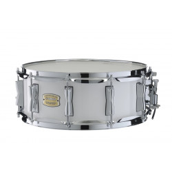 YAMAHA SBS1455NW STAGE CUSTOM BIRCH SNARE (Pure White)