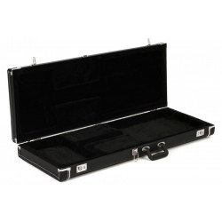 FENDER CLASSIC SERIES CASE FOR STRAT/TELE BLACK