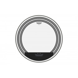 REMO POWERSONIC 22' CLEAR